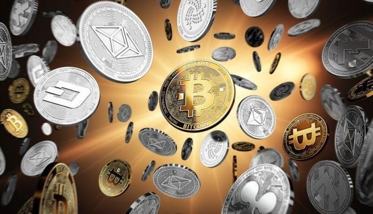 مدينة العملات المشفرة بالسنغال