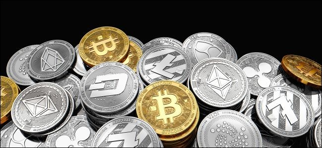 هارفارد دخلت استثمار العملات الرقمية