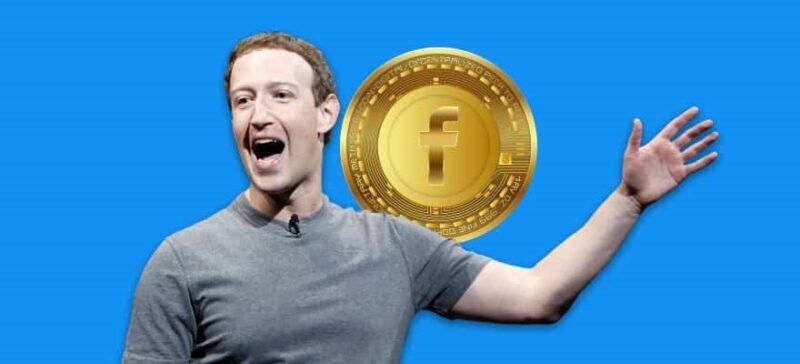 ليبرا عملة الفيسبوك المشفرة