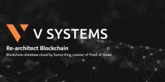 تعرف عليباونتي مشروع V Systems